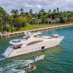 Boat Rentals Charters Trade Winds Vacation Kits